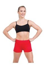 CAPEZIO BRA TOP WITH ADJUSTABLE STRAPS - TB102