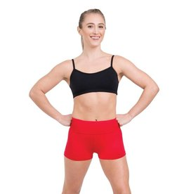 ADULT CAMI BRA TOP WITH ADJUSTABLE STRAPS