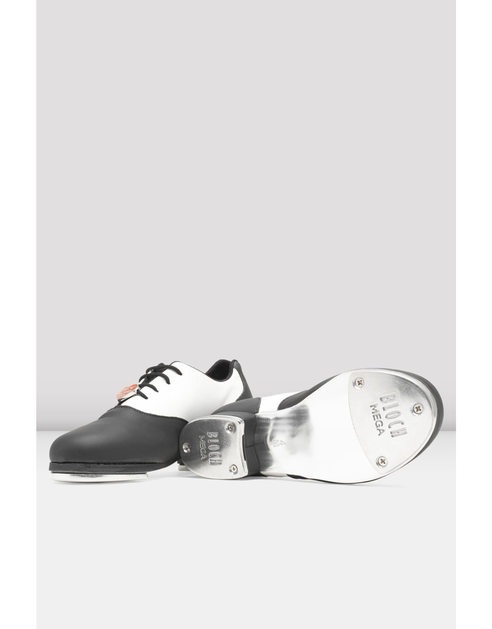BLOCH CHLOE AND MAUDE TAP SHOE