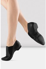 LADIES BLOCH ELASTA SLIP ON BOOTIE
