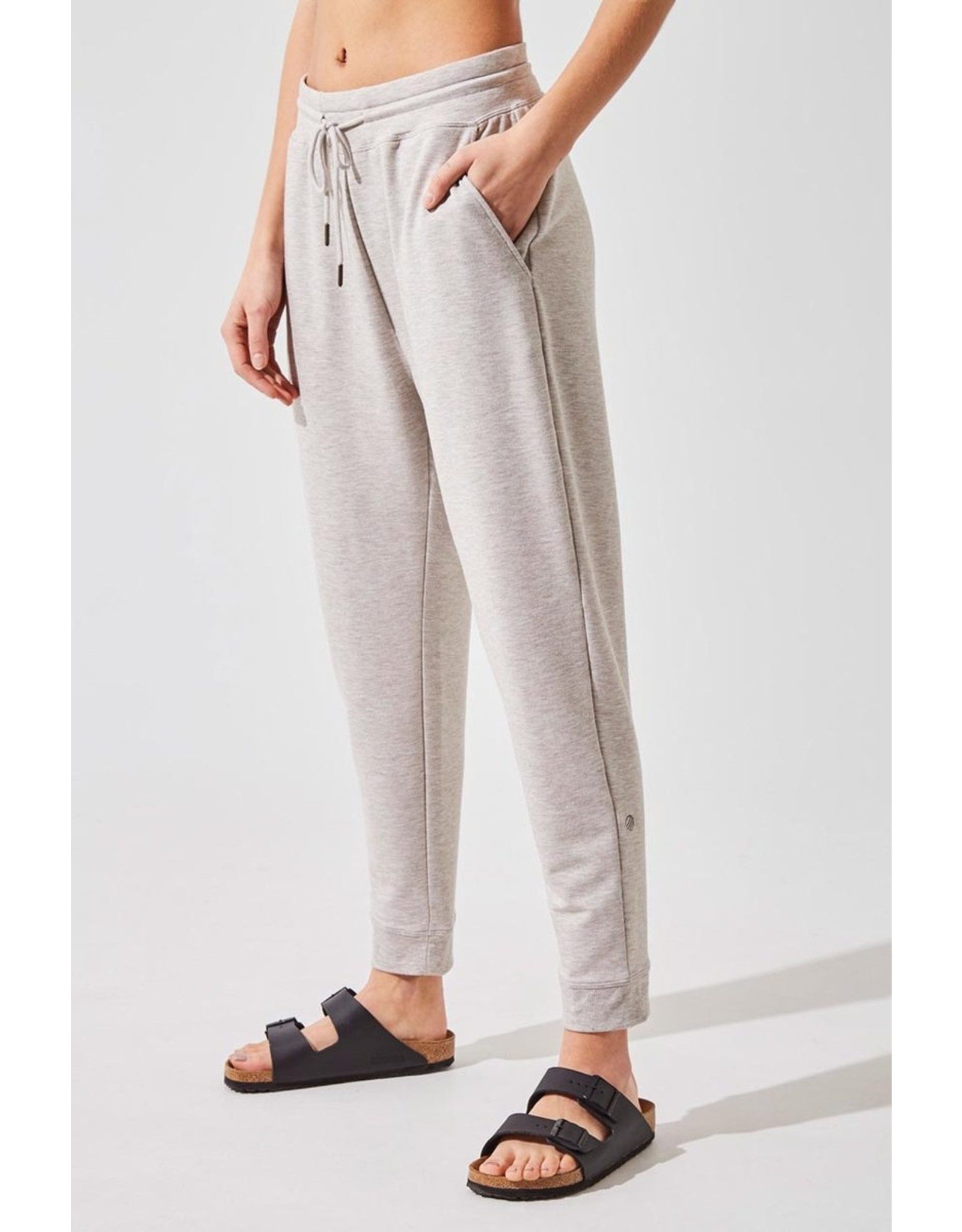 MPG RECRUIT RECYCLED POLYESTER LUXE SWEATPANTS