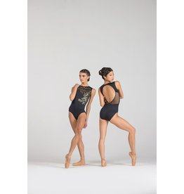 BALLET ROSA YOUTH THEA LEOTARD