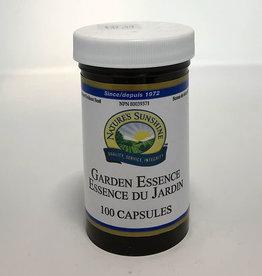 Natures Sunshine NS - Garden Essense (100 caps)