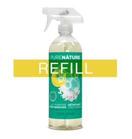 Purenature Purenature - Cleaners, Stain Remover - REFILL