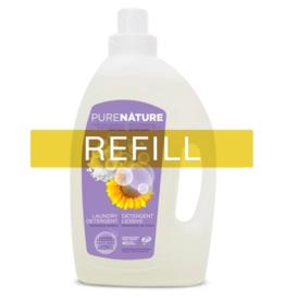 Purenature Purenature - Laundry Detergent, Lavender & Eucalyptus - REFILL
