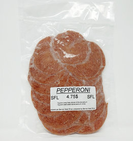 Simply For Life SFL - Pepperoni
