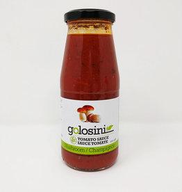 Golosini Golosini - Sauce, Mushroom (446ml)