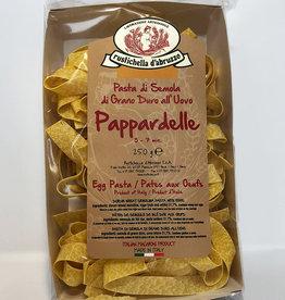 Rustichella Rustichella - Egg Pasta, Pappardelle