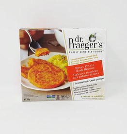 Dr. Praegers Dr. Praegers - Sweet Potato Hash Brown (255g)
