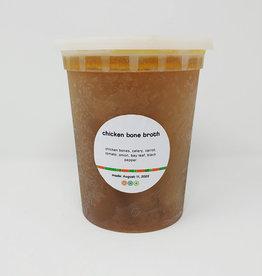 Nelas Kitchen Nelas Kitchen - Bone Broth, Chicken
