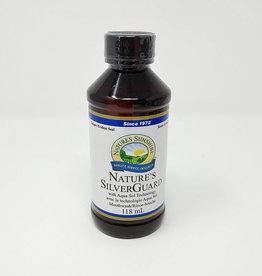 Natures Sunshine NS - SilverGuard (Mouthwash)