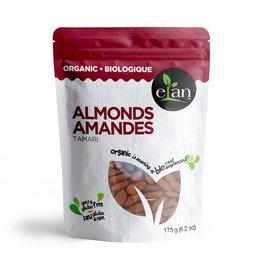 Elan Elan - Organic Tamari Almonds (175g)