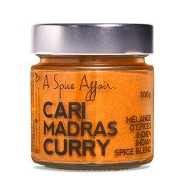 A Spice Affair A Spice Affair - Spices, Curry Madras
