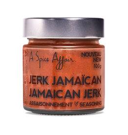 A Spice Affair A Spice Affair - Spices, Jamaican Jerk