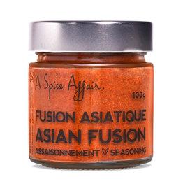 A Spice Affair A Spice Affair - Spices, Asian Fusion