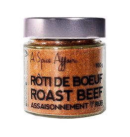 A Spice Affair A Spice Affair - Spices, Roast Beef Rub