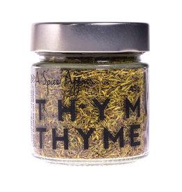 A Spice Affair A Spice Affair - Spices, Thyme Rubbed