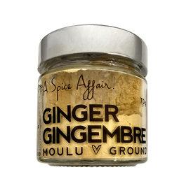 A Spice Affair A Spice Affair - Spices, Ginger Ground