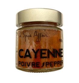 A Spice Affair A Spice Affair - Spices, Cayenne