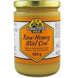 Dutchman's Gold Dutchman's Gold - Raw Honey (500g)