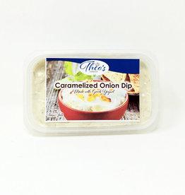 Theos Fine Foods Theos Fine Foods - Caramelized Onion Dip
