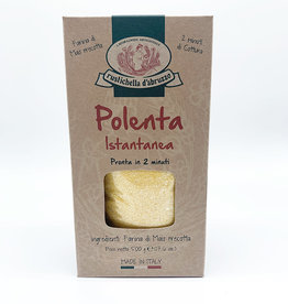 Rustichella Rustichella - Rice & Polenta (500g)