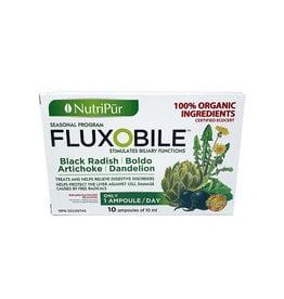 Nutripur Nutripur Inc - Flux O Bile (10caps)