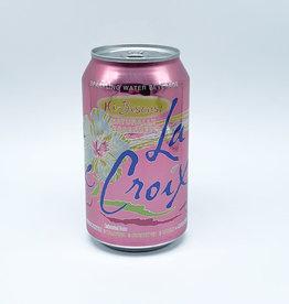 La Croix La Croix - Sparkling Water, Hi-biscus (single)