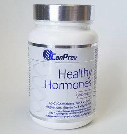 HEAL + CO CanPrev - Healthy Hormones (60vcaps)