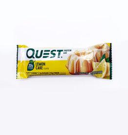 Quest Quest - Bar, Lemon Cake