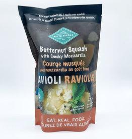 Pasta Tavola Pasta Tavola - Ravioli, Butternut Squash with Smoky Mozzarella