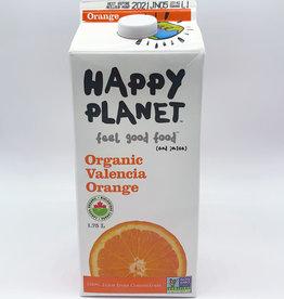 Organic Gable Happy Planet - Valencia Orange Juice (1.75L)