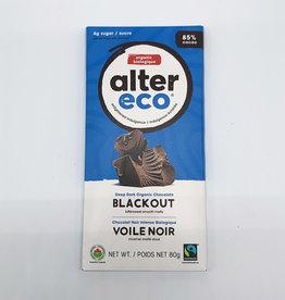 Alter Eco Alter Eco - Blackout 85% (80g)