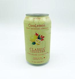 CocoLemon CocoLemon - Lemonade, Classic