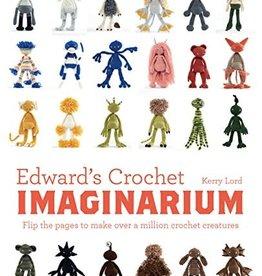 Edward's Crochet Imaginarium