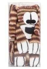 Katia Critter Scarf - Dog