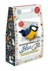 Crafty Kit Company Felting Kits - British Birds