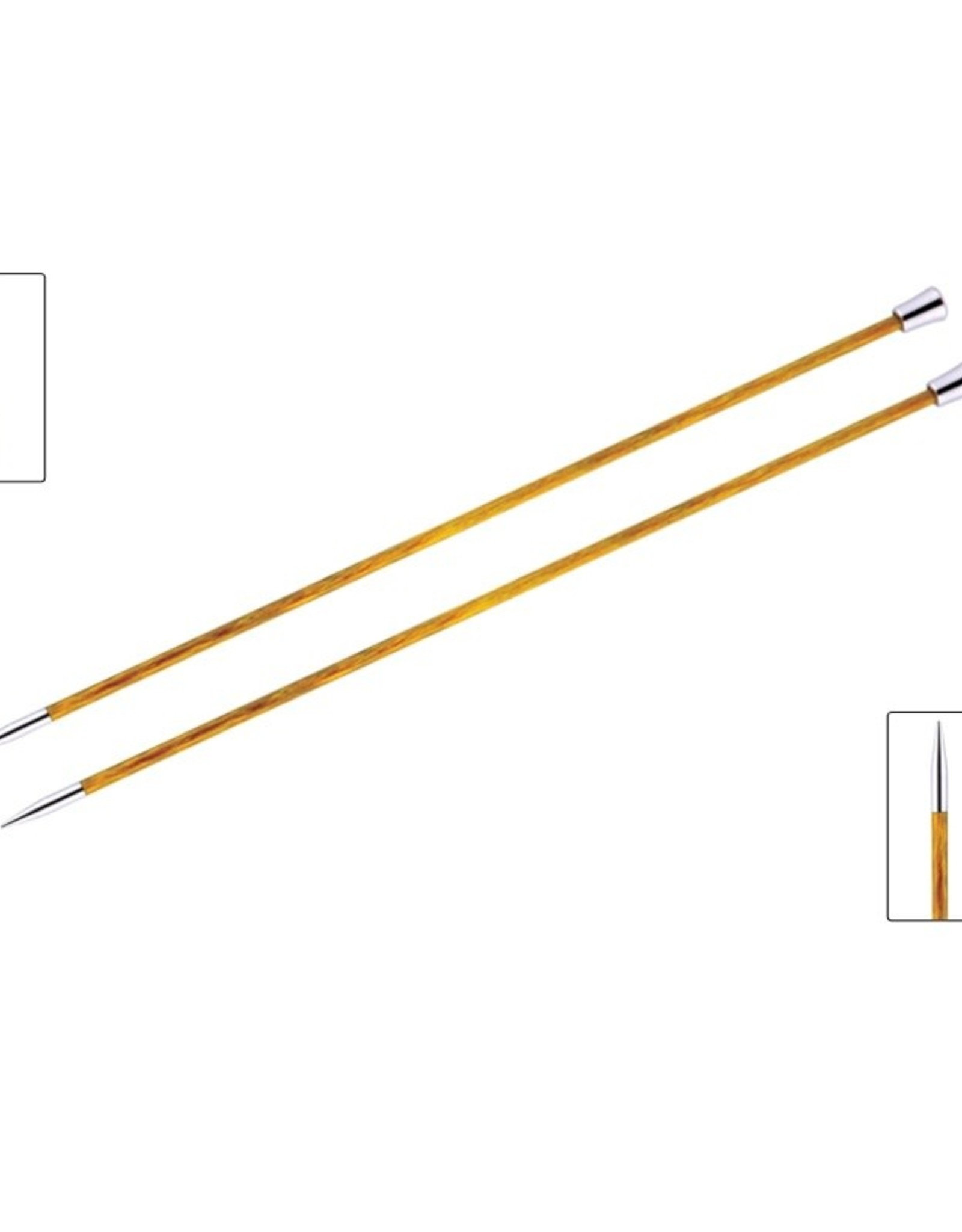 """Knitters Pride Royale - Single Pointed Needle 14"""""""