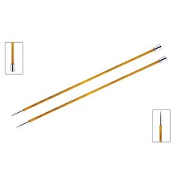 Knitters Pride Royale - Single Pointed Needle 14""