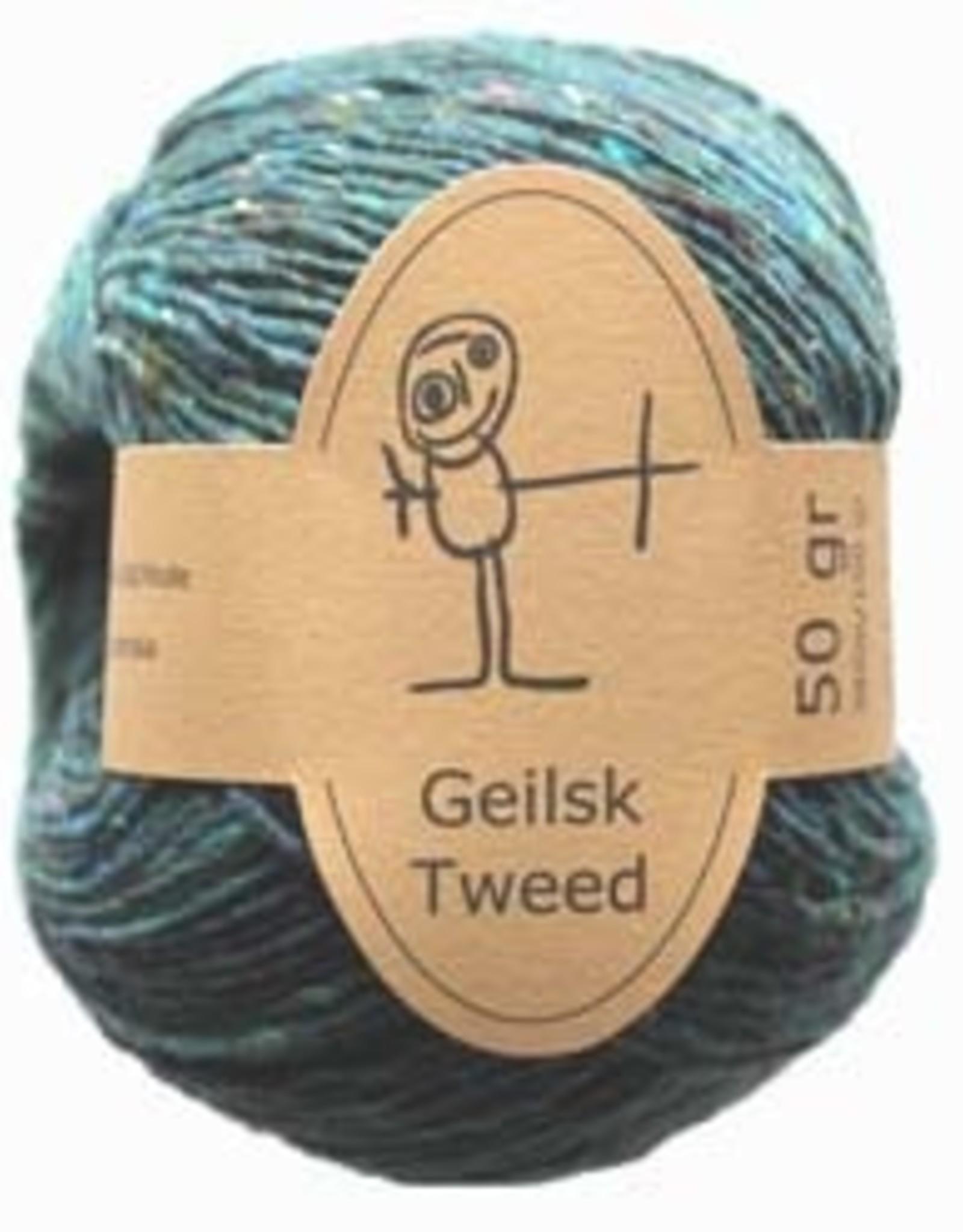 Geilsk Geilsk Tweed