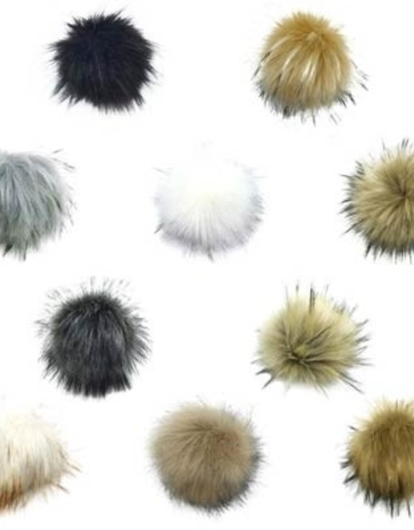 Estelle Yarns Pompom - Natural