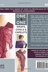 One + One Wraps, Cowls, & Capelets