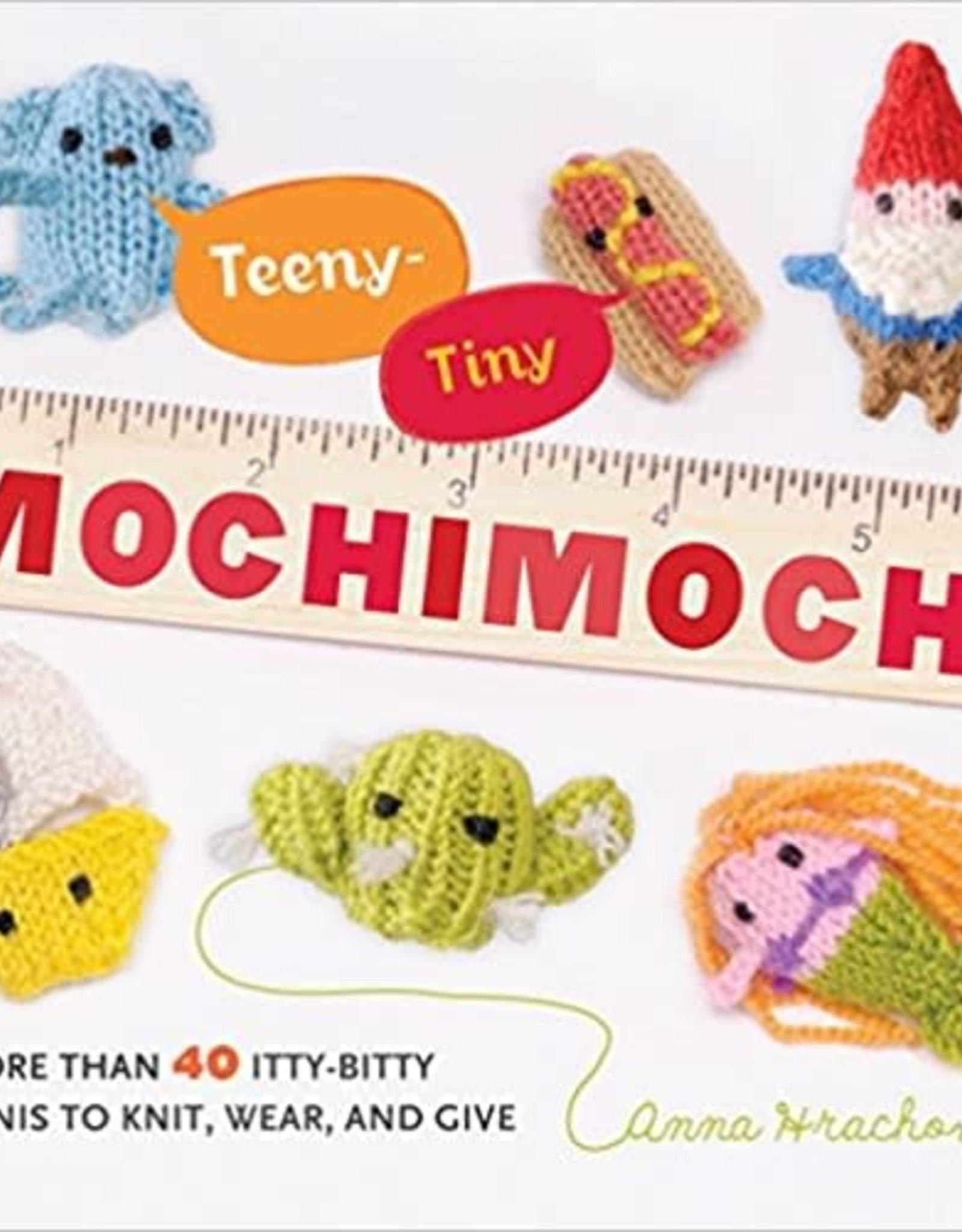 Teeny Tiny Mochimochi
