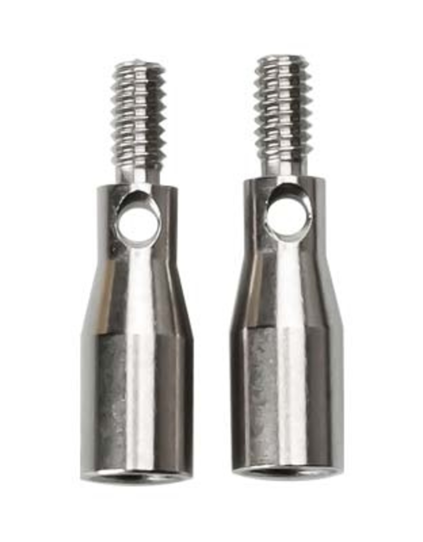 ChiaoGoo Interchangeable Adapters (S) tip - (M) cable