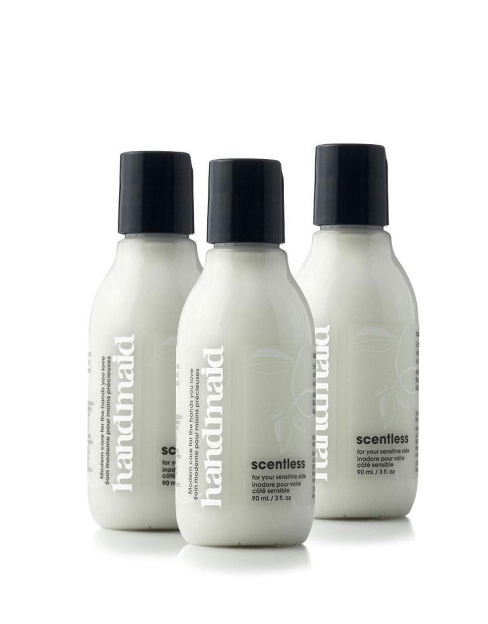 Soak Wash Handmaid - Hand Cream
