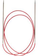 "ChiaoGoo SS Red Lace Circular - 100cm (40"")"