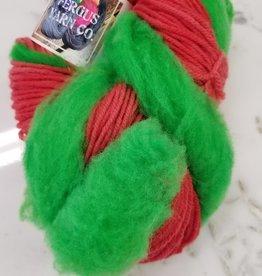 Fergus Yarn Co. Thrummed Mitten Kit