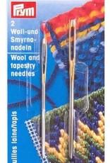 Steel Wool Needles