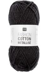 Fashion Cotton Metallise