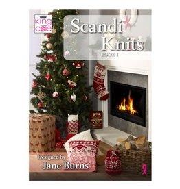 Scandi Knits Book 1